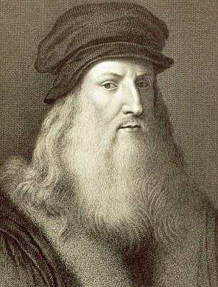 leonardo portrait Leonardo da Vinci leonardo da vinci