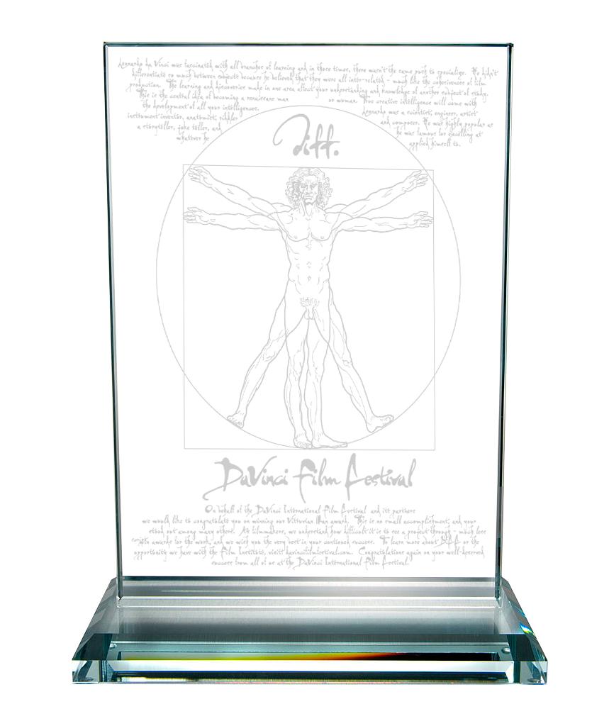 Vitruvian Award