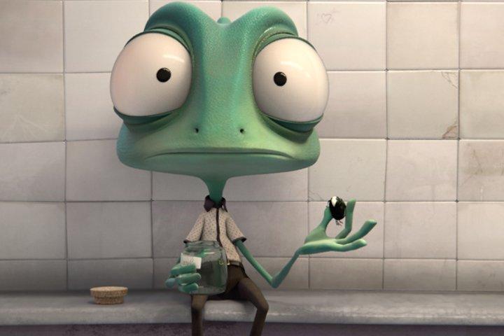 animation DIFF 1 Home DaVinci International