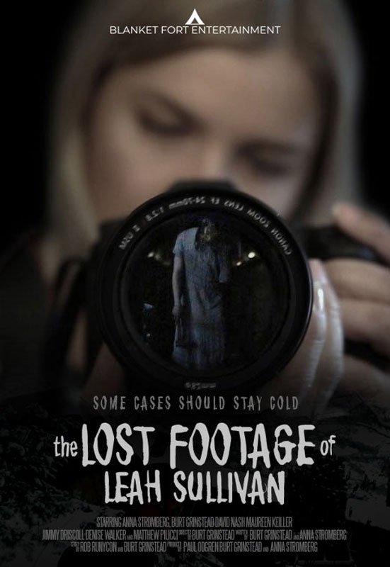 footage 2 poster Q2 Selections (2019) DaVinci Finalists