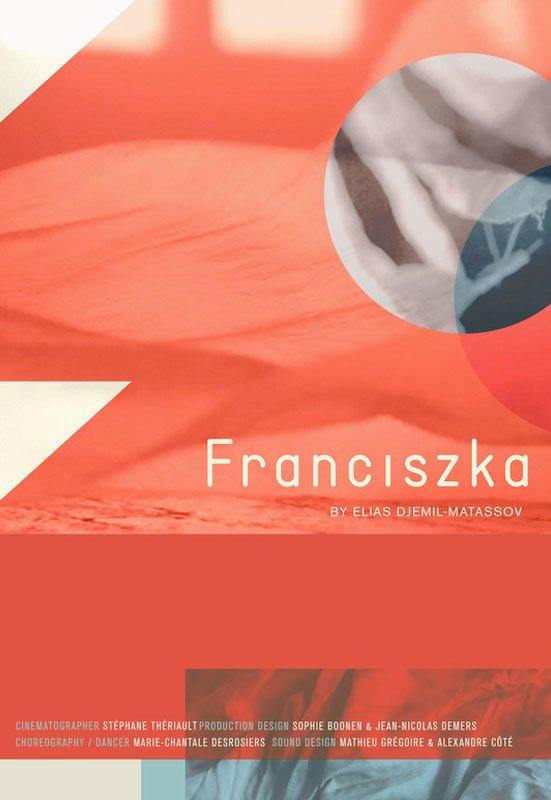 fran poster Q2 Selections (2019) DaVinci Finalists