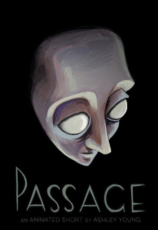 passage poster 1 Q2 Selections (2019) DaVinci Finalists