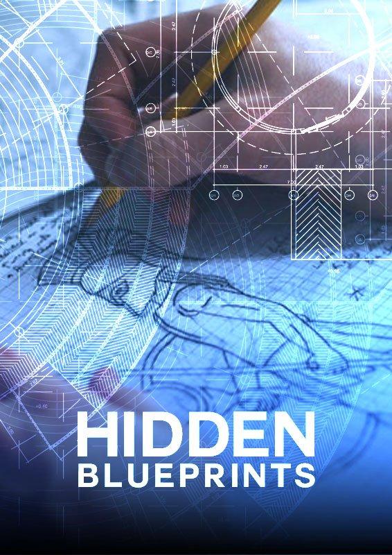 hidden blueprints Q3 Selections (2019) DaVinci Finalists