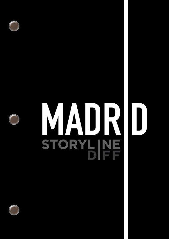 storyline madrid Q3 Selections (2019) DaVinci Finalists