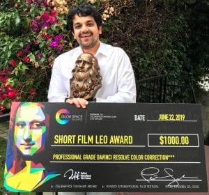 DIFF Sohil Awards Festival Awards