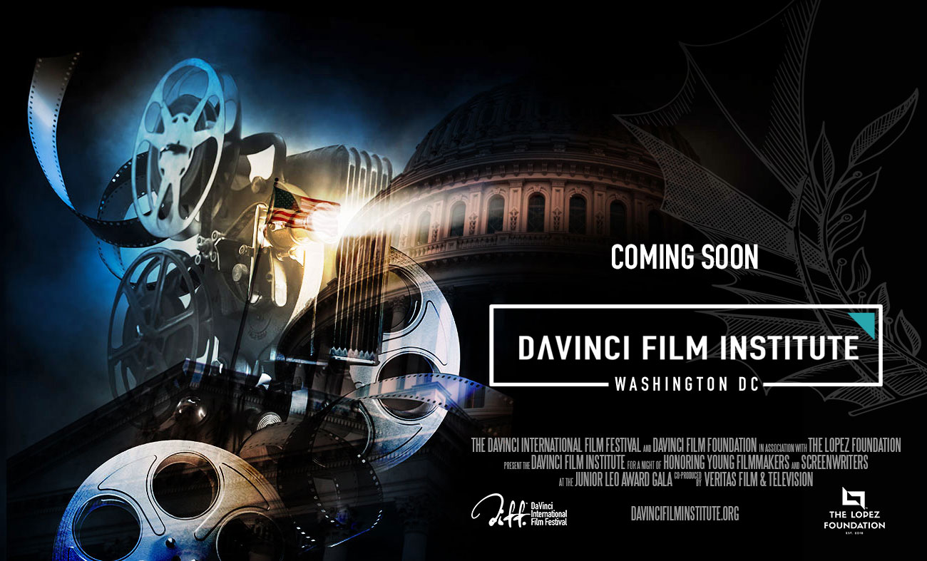 dfi web2 DaVinci Film Institute Institute