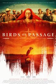 birds of passage 2020 Results Leo Award Winners 2020