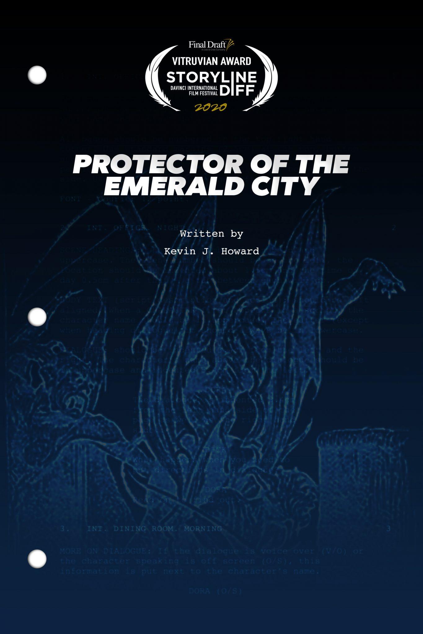storyline 1 emerald scaled 2020 Results Leo Award Winners 2020