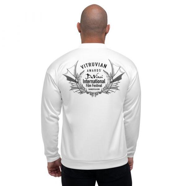 all over print unisex bomber jacket white back 6019eb81cbff0 DIFF Unisex Bomber Jacket