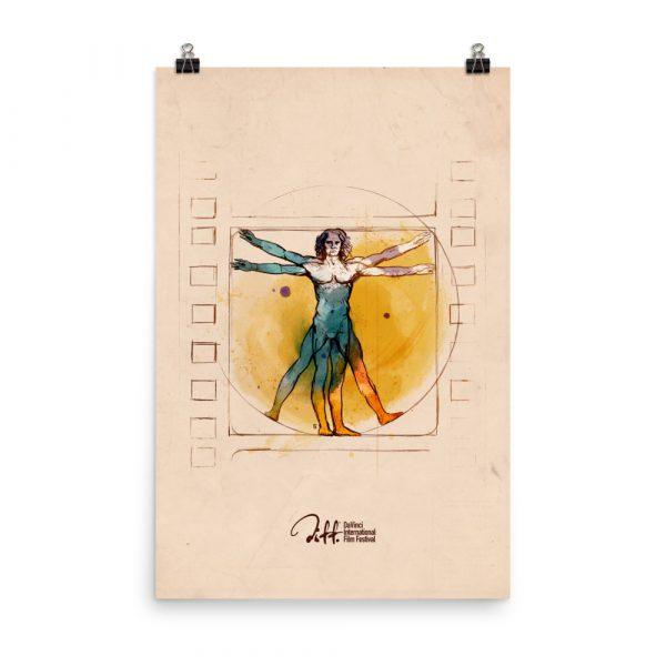 enhanced matte paper poster in 24x36 transparent 6019d3d5b5a2d DIFF Official Festival Poster