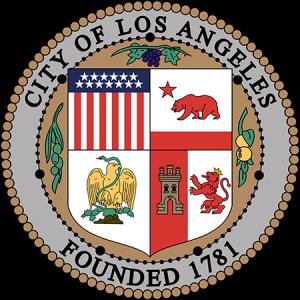 Seal of Los Angeles Festival Sponsors festival sponsors