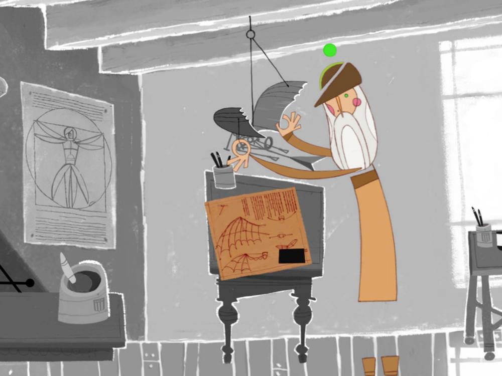 animation short 3 2021 Program Leo Award Winners 2020