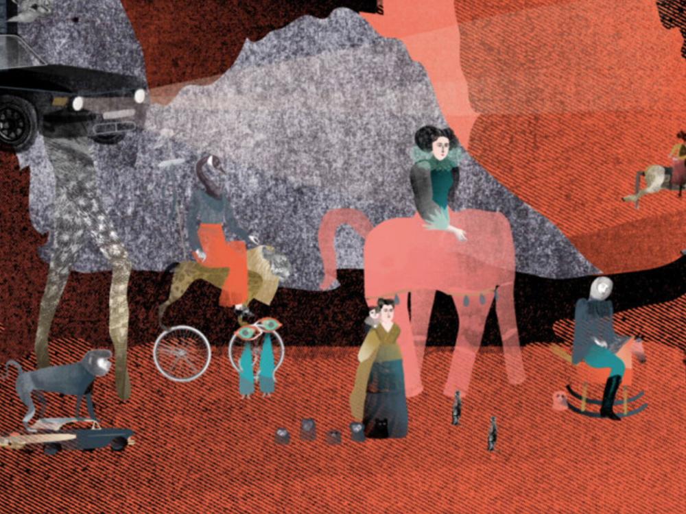 animation short 4 2021 Program Leo Award Winners 2020